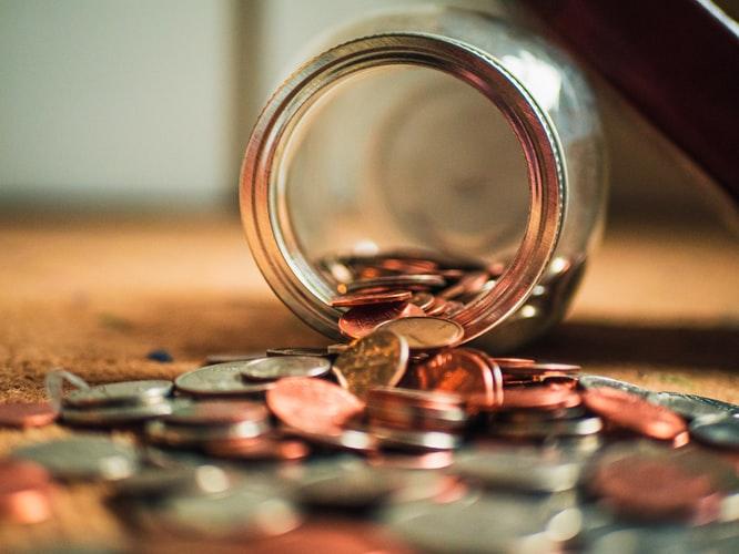 お金に関するカルマの問題