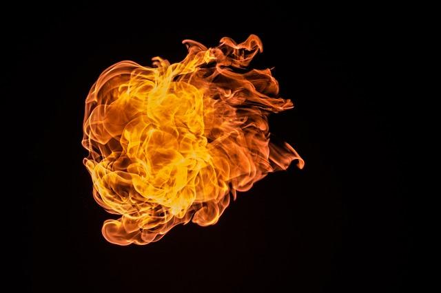 カルマの燃焼