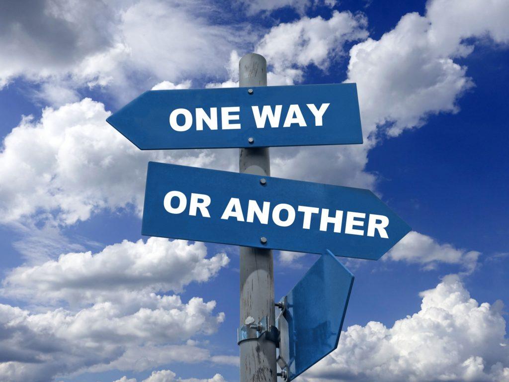 人生の選択肢が狭まってしまう
