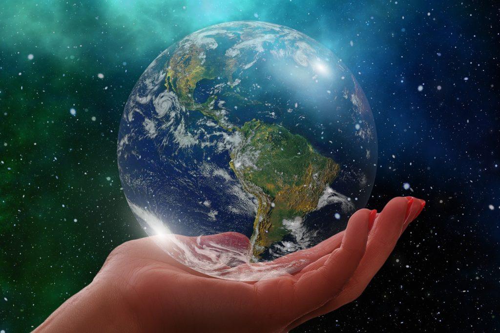 この世の真理を探究したい