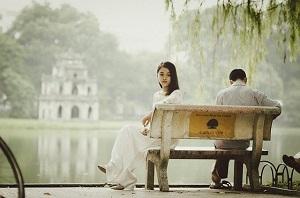 待ち人とは恋人のことではない