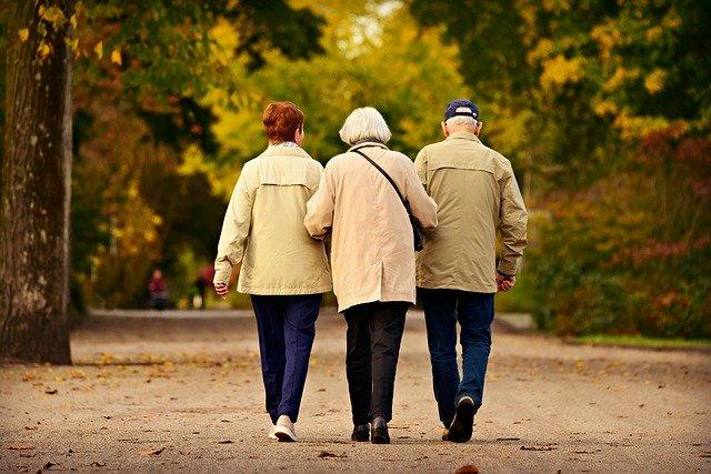 どんな人生を送り、どんな老後を迎えるのか?