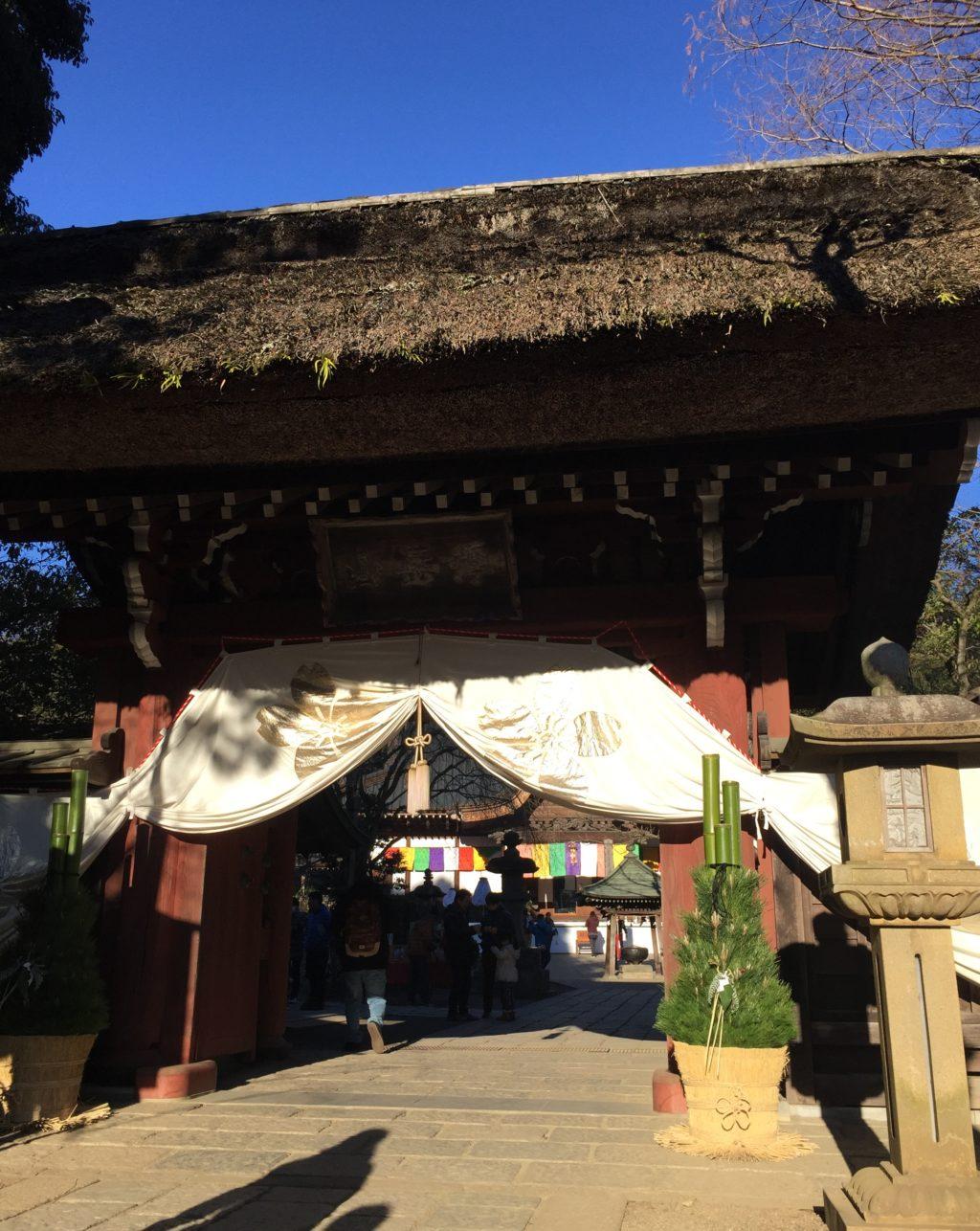 東京都内おススメのパワースポット 深大寺(じんだいじ) 神代植物公園