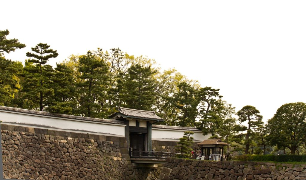 東京都内おススメのパワースポット 皇居