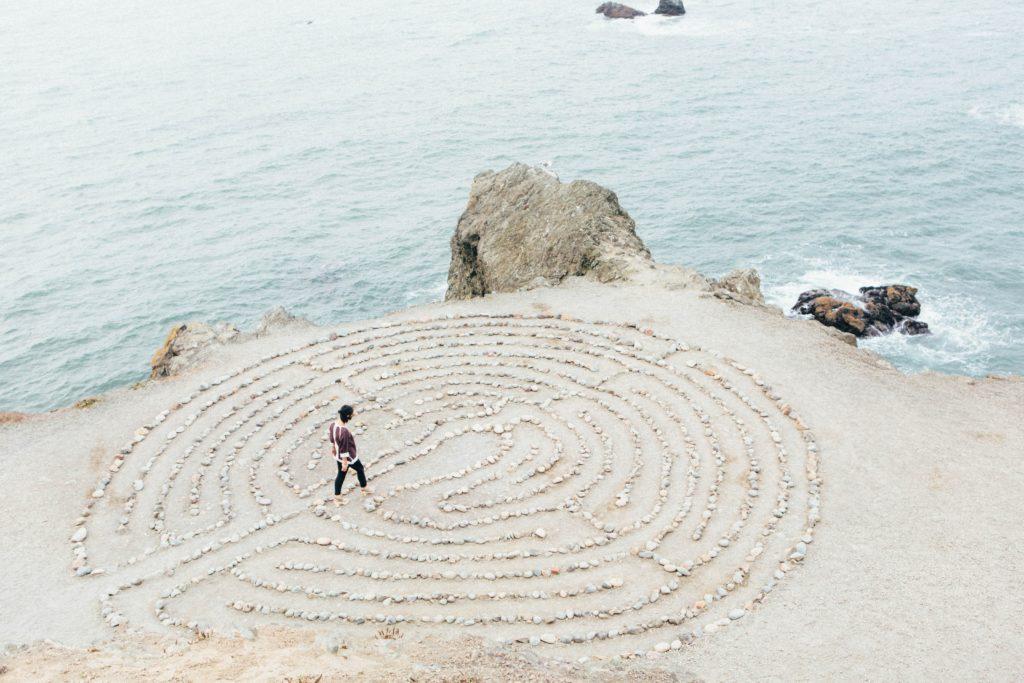 瞑想法の有名どころ