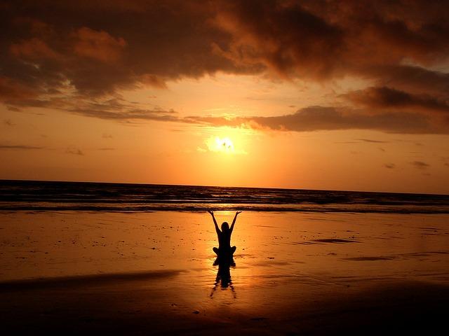 魂の修行とは人間修行のこと