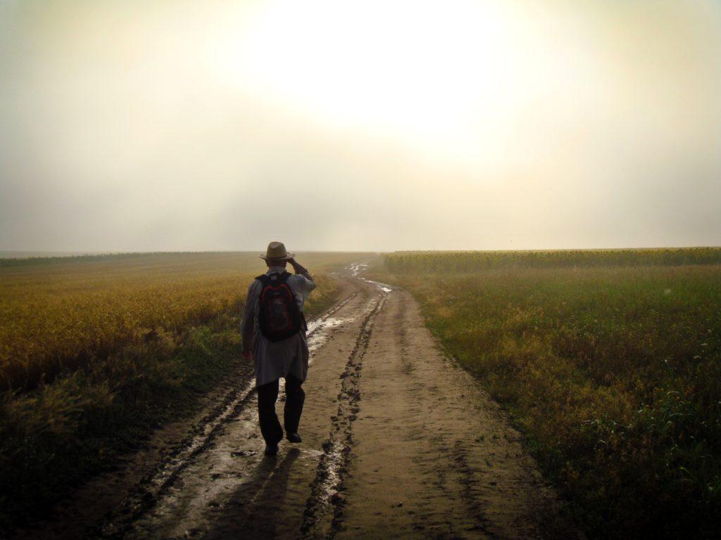 人生とは魂の修行である
