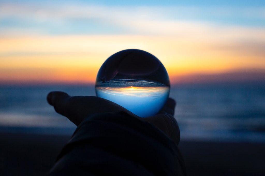 ゼロに戻る瞑想の先の世界とは?
