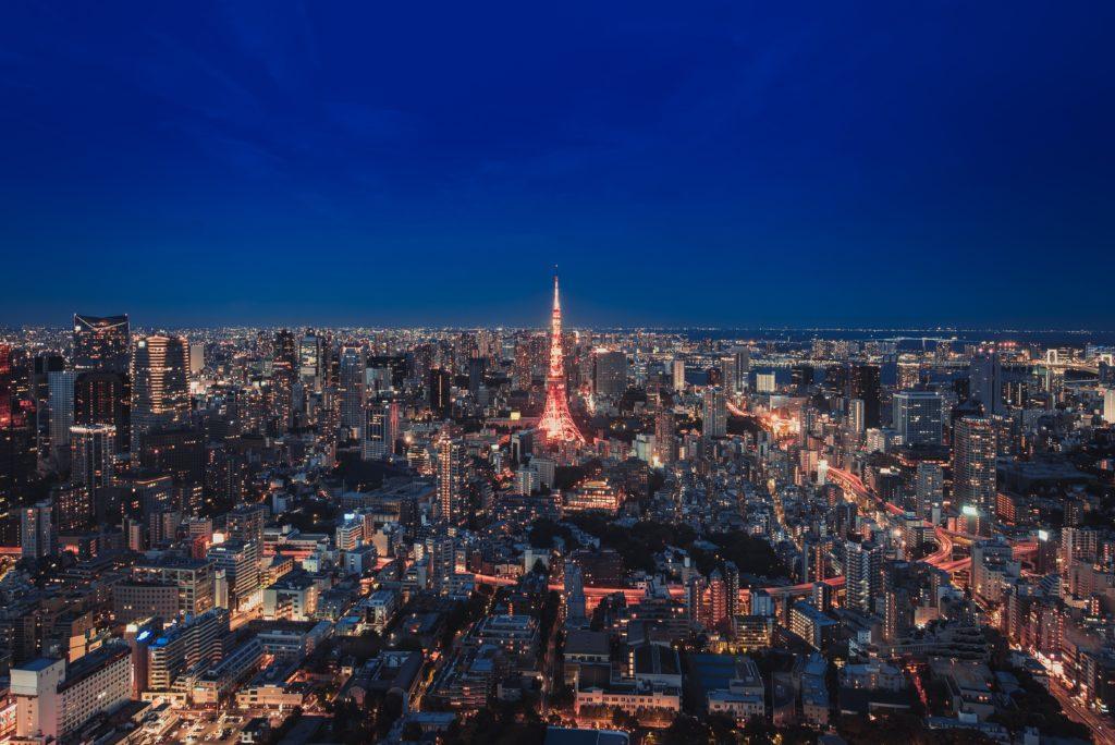 パワースポット!東京や関東近郊のオススメと、どう活用すべきか?
