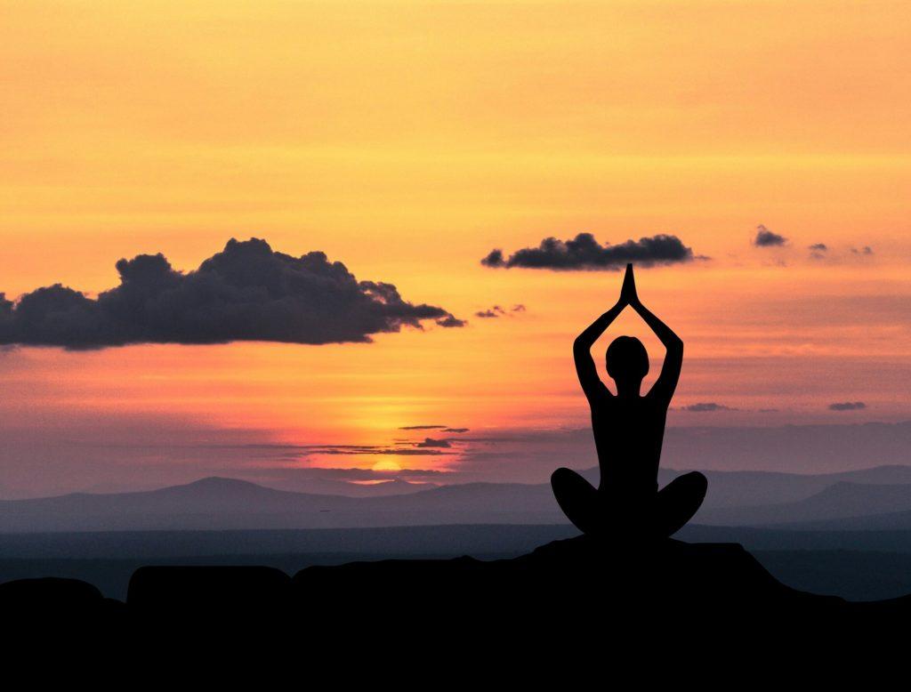 瞑想の効果を高める