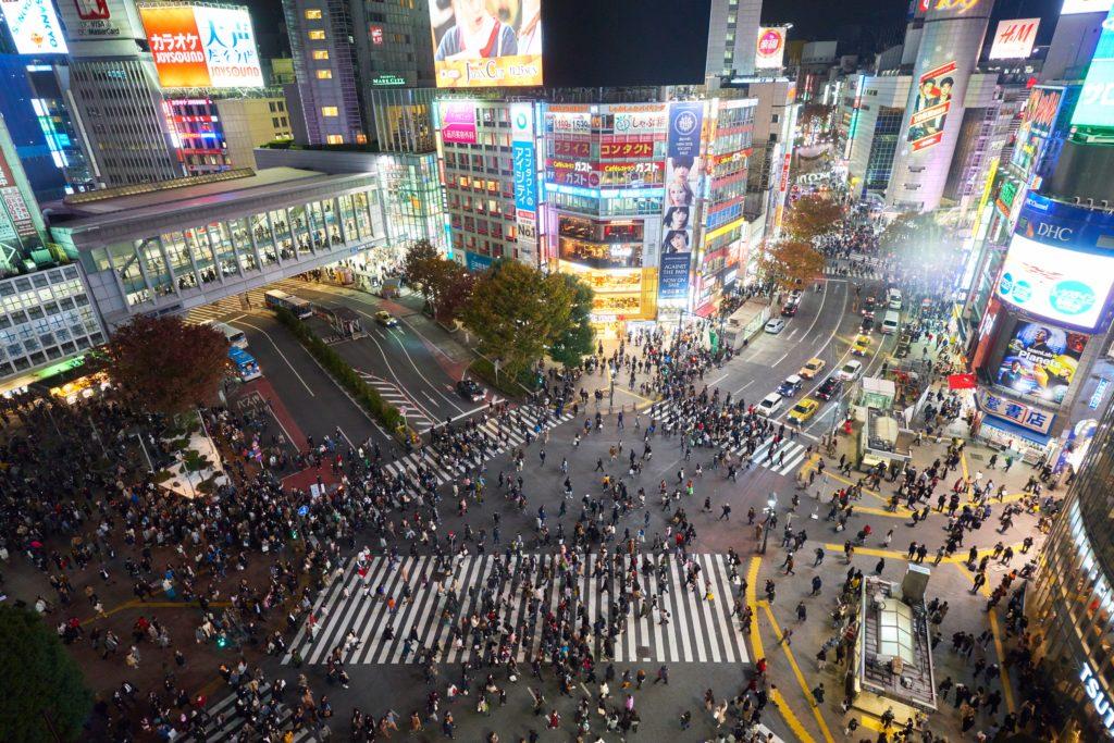 江戸時代は世界で最大の都市だった
