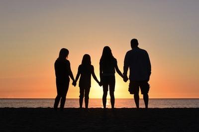 家族関係・親族関係