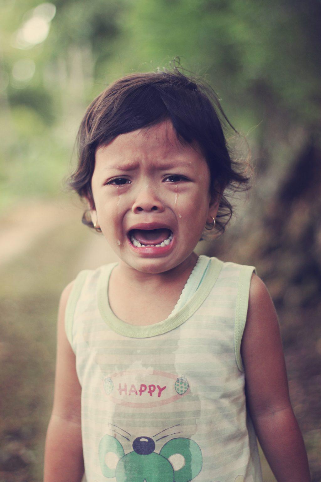 不安な気持ちや恐れが持つスピリチュアルな意味と解決方法